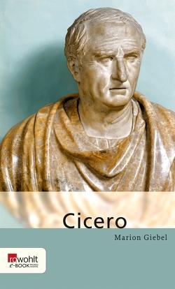 Marcus Tullius Cicero von Giebel,  Marion