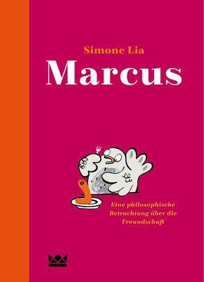 Marcus von Herzke,  Ingo, Lia,  Simone