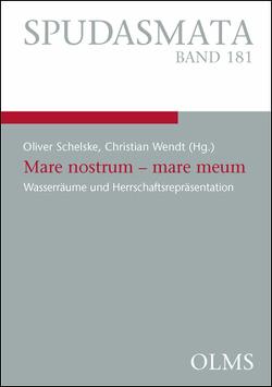 Mare nostrum – mare meum von Schelske,  Oliver, Wendt,  Christian
