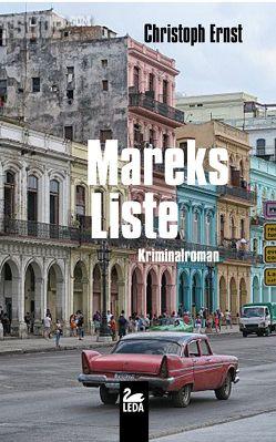 Mareks Liste von Ernst,  Christoph