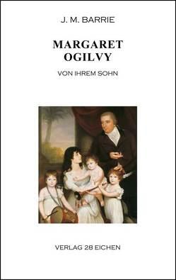 Margaret Ogilvy von Barrie,  J M, Erler,  Nadine