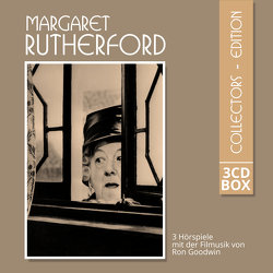 Margaret Rutherford Collectors Edition 3