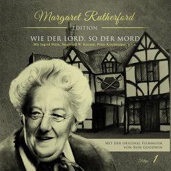 Margaret Rutherford – Teil 1 von Hermann,  Carsten
