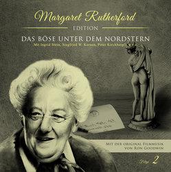 Margaret Rutherford – Teil 2 von Hermann,  Carsten