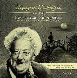 Margaret Rutherford – Teil 3 von Hermann,  Carsten