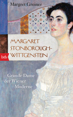 Margaret Stonborough-Wittgenstein von Greiner,  Margret