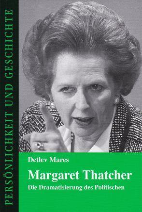 Margaret Thatcher von Mares,  Detlev, Prof. Dr. Junker,  Detlef