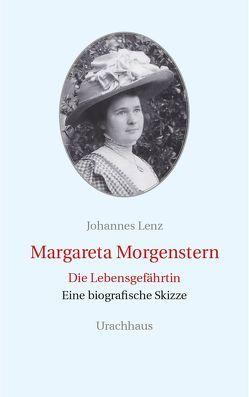 Margareta Morgenstern von Lenz,  Johannes