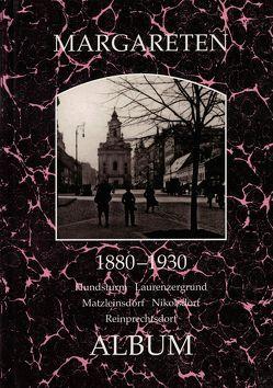 Margareten 1880-1930 von Lunzer,  Christian, Seemann,  Helfried