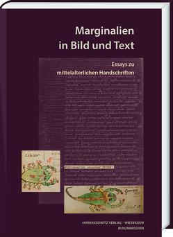 Marginalien in Bild und Text von Carmassi,  Patrizia, Heitzmann,  Christian
