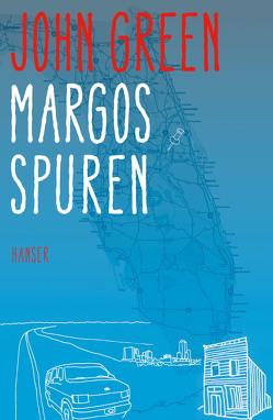 Margos Spuren von Green,  John, Zeitz,  Sophie