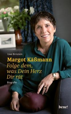 Margot Käßmann von Birnstein,  Uwe