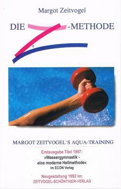 Margot Zeitvogels Aquatraining von Zeitvogel,  Margot