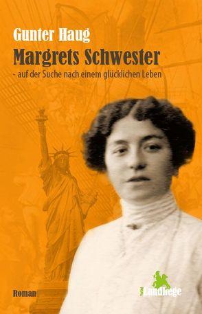 Margrets Schwester von Haug,  Gunter