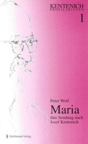 Maria von Wolf,  Peter