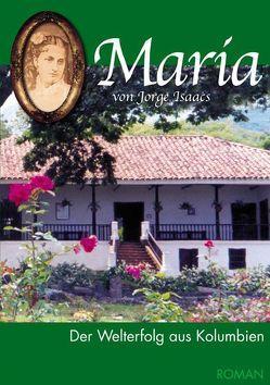 María von Álvaro López,  Quijano, Berger,  Mik, Isaacs,  Jorge, Kohn,  Michael