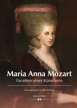 Maria Anna Mozart von Neumayr,  Eva