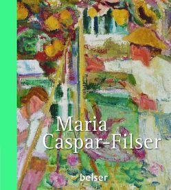 Maria Caspar Filser von Borchardt,  Stefan, Köster,  Felicitas