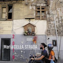 Maria DELLA STRADA von Weiß,  Sabine