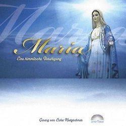 Maria – eine himmlische Beruhigung von Kretzschmar,  Erika