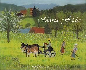 Bäuerliches Leben von Linder,  Gisela