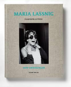 MARIA LASSNIG von Dreissinger,  Sepp