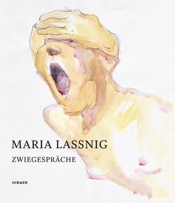 Maria Lassnig von Haldemann,  Anita, Hoerschelmann,  Antonia