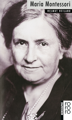 Maria Montessori von Heiland,  Helmut