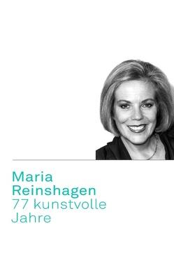 Maria Reinshagen von Müller,  Franziska