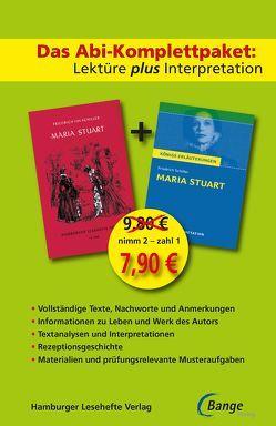 Maria Stuart von von Schiller,  Friedrich