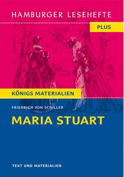 Maria Stuart von Schiller,  Friedrich v.
