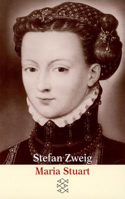 Maria Stuart von Beck,  Knut, Zweig,  Stefan