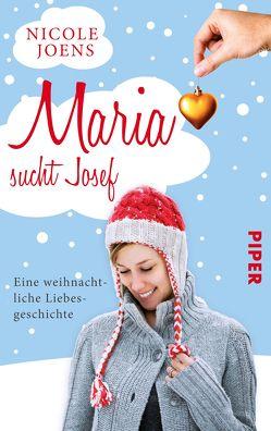 Maria sucht Josef von Joens,  Nicole