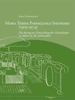 Maria Teresa Parpagliolo Shephard (1903-1974) von Dümpelmann,  Sonja