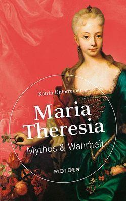 Maria Theresia von Unterreiner,  Katrin