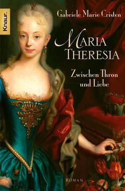 Maria Theresia von Cristen,  Marie