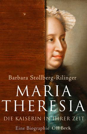 Maria Theresia von Stollberg-Rilinger,  Barbara