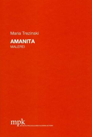 Maria Trezinski – Amanta von Höfchen,  Heinz