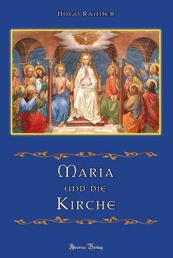Maria und die Kirche von Rahner,  Hugo