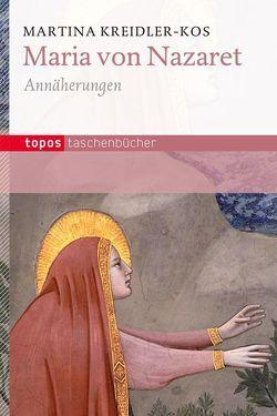 Maria von Nazaret von Kreidler-Kos,  Martina