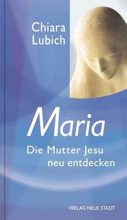 Maria von Liesenfeld,  Stefan, Lubich,  Chiara