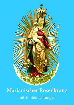 Marianischer Rosenkranz von Wermter,  P.M.Winfried