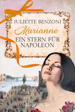 Marianne von Benzoni,  Juliette