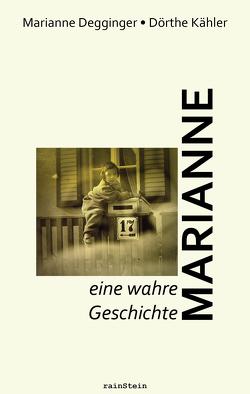 Marianne von Degginger,  Marianne, Kähler,  Dörthe, Schmitt,  Paul