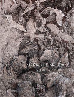 Marianne Manda von Manda,  Marianne
