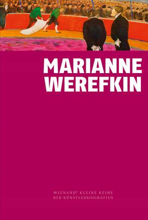 Marianne von Werefkin von Zieglgänsberger,  Roman