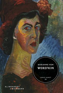 Marianne von Werefkin von Salmen,  Brigitte