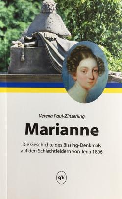 Marianne von Paul-Zinserling,  Verena