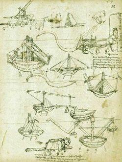 Mariano Taccola, De ingeneis von Montag,  Ulrich, Prager,  Frank D., Scaglia,  Gustina