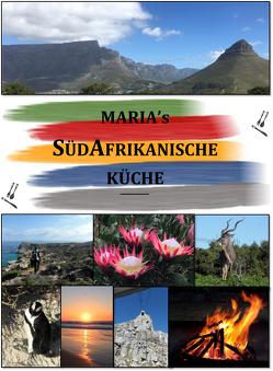 Maria´s SüdAfrikanische Küche von Grunewald,  Maria